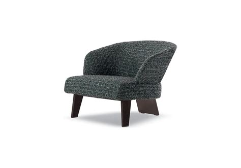 Creed Large Minotti Armchair