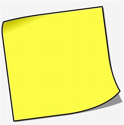 Sticky Notes Paper Clipart Background Torn Nicepng