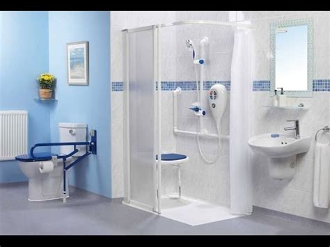 bath aids  disabled persons design ideas youtube