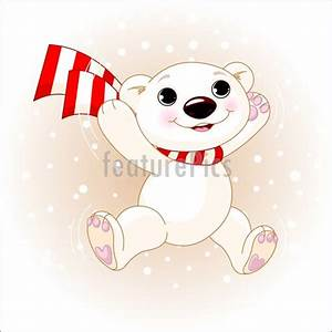 Cute Polar Bear Cartoon | www.imgkid.com - The Image Kid ...