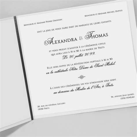 exemple texte faire part mariage laique texte invitation mariage laique meilleur de photos