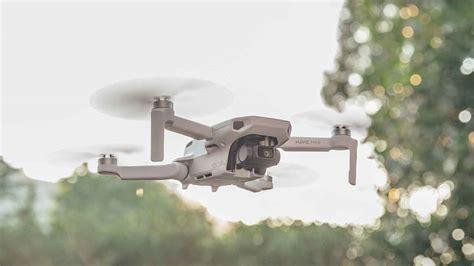 dji mavic mini ufficiale il drone dji piu piccolo