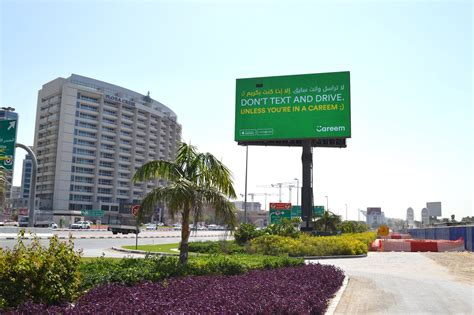 Careem Launches Road Safety Campaign In Dubai