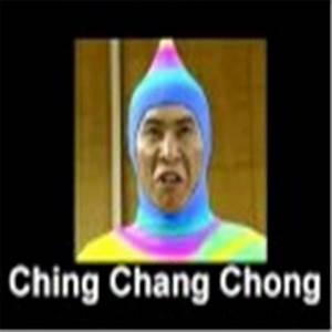 CHING CHANG CHONG - Roblox
