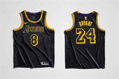 Nike to celebrate 'Mamba Week' with release of Kobe ...