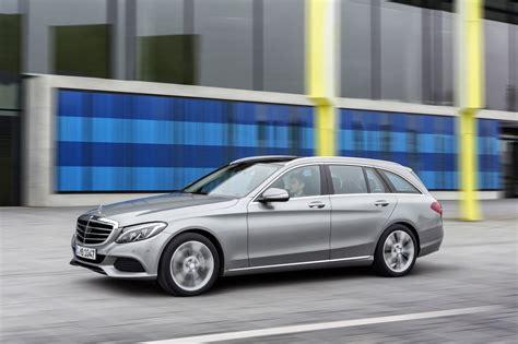 Mercedes In Hybrid by Mercedes C350 In Hybrid Promises 20 Ev