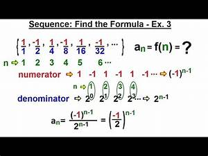 Calculus 2  Infinite Sequences And Series  13 Of 62