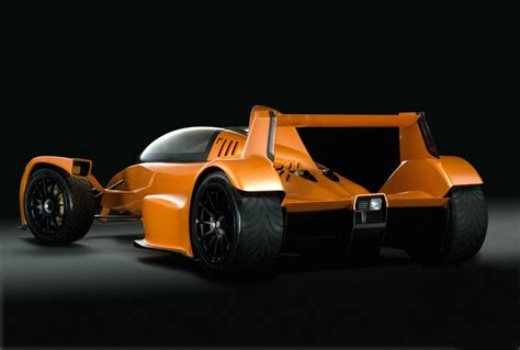700 Bhp Caparo T1 Evolution Confirmed, Already Available