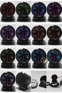 Defi Piece Auto Briey : 13 color in 1 backlight 60mm advanced defi bf link meter gauge racing auto oil pressure gauge ~ Medecine-chirurgie-esthetiques.com Avis de Voitures