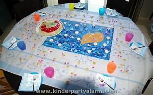 Spiele Zum Kindergeburtstag : meerjungfrau kindergeburtstag ~ Articles-book.com Haus und Dekorationen