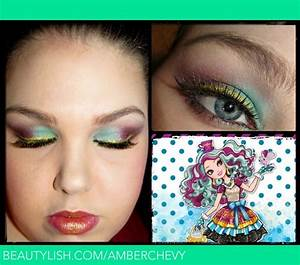 Madeline Hatter Inspired | Amber C.'s (amberchevy) Photo ...
