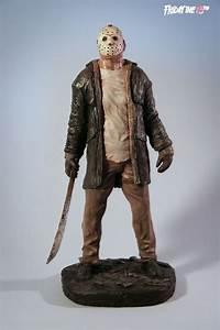 Jason - Friday the 13th by 123samo on DeviantArt