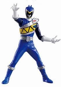 Zyuden Sentai Kyoryuger - Kyoryu Blue - HDα - 3 (Bandai ...