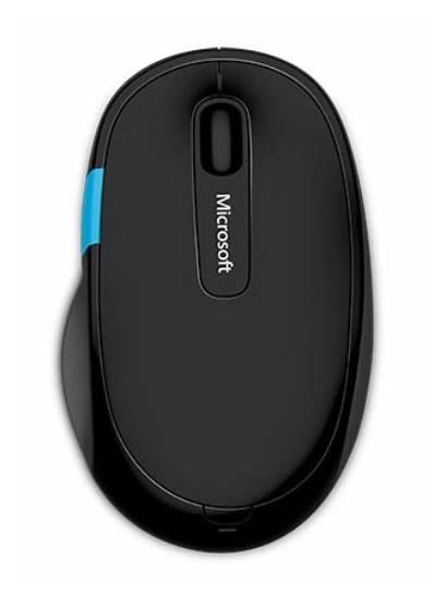Sculpt Comfort Microsoft Mouse Bluetooth Wireless