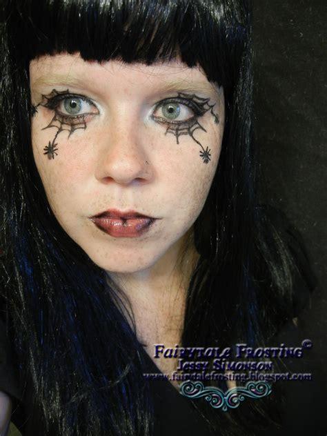 fairytale frosting halloween makeup ideas