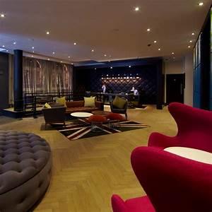 Central London Hotels - Boutique Hotels in London Malmaison