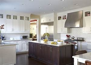 North Shore Transitional Kitchen - Better Kitchens