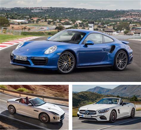 European Sales 2017q1 Exotic And Sports Car Segments Carsalesbasecom