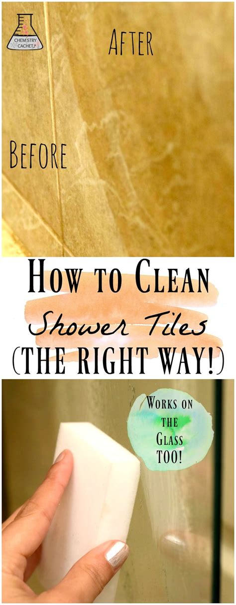 What To Use To Clean Marble Shower by How To Clean Shower Tile The Right Way Safe For