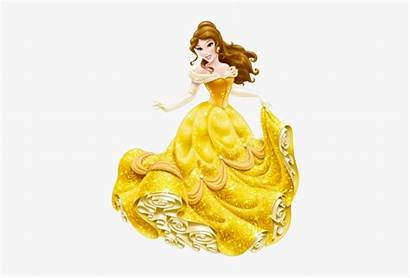 Disney Bell Princess Belle Clipart Transparent Pngkey