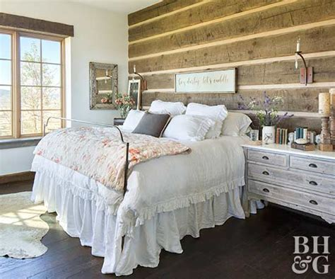 Cottage Bedrooms by Bedroom Decorating Cottage Style Bedroom Decor