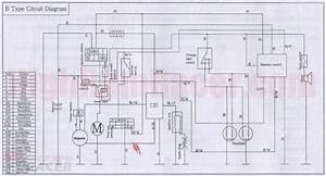 Hensim Atv Wiring Diagram
