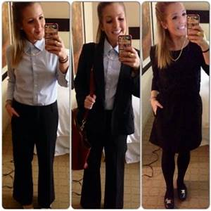 How to Dress for Your Medical School Interview [For Women]