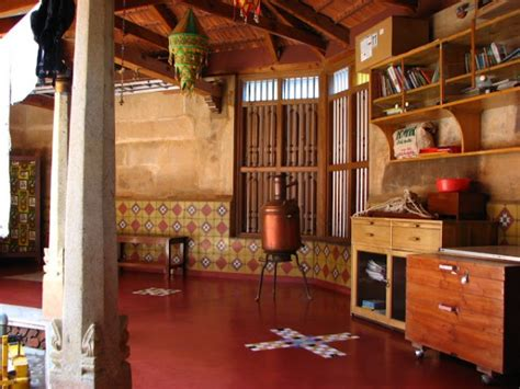 Chettinad House Design: These 6 Eco-Friendly Homes In Bengaluru Are Sustainability