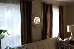 Wandfarben Brauntöne Wohnzimmer : braunt ne als wandfarben w rme und gem tlichkeit in einem ~ Markanthonyermac.com Haus und Dekorationen