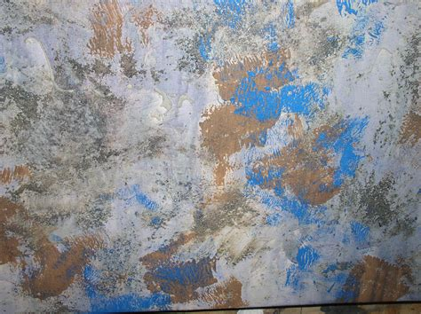 How To Make An Abstract Painting With Texture  Art Au Gratin