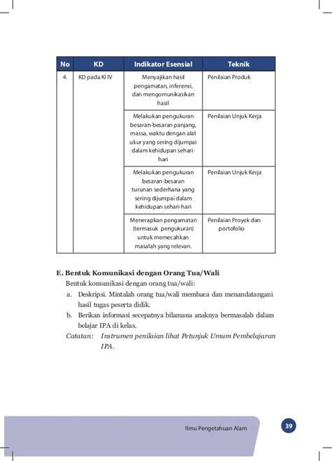 Buku ini sangat terbuka dan perlu terus dilakukan perbaikan demi 22. Kunci Jawaban Ipa Terpadu Kelas 7 Semester 2 - Guru Ilmu ...