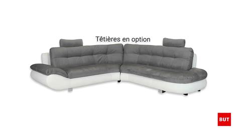 canapé d 39 angle malaga but