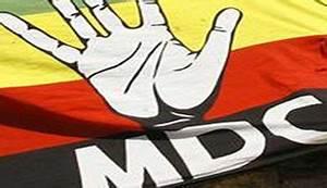 Movement for Democratic Change - Tsvangirayi (MDC-T) - Pindula
