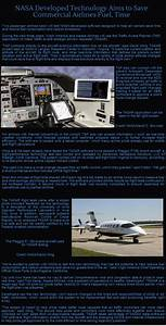 NASA Developed Technology Aims to Save Commercial Airlines ...