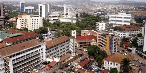Top 5 Famous Places To Visit In Kampala City