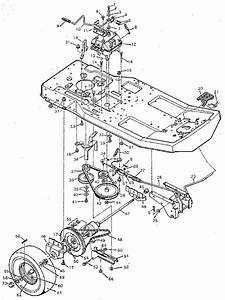 Murray Drive Belt Diagram Manual