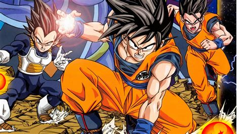 Dragon Ball Super: Toyotaro parla del suo rapporto con ...