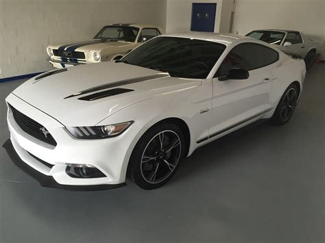 ford mustang california special amazing photo gallery