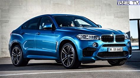 The New 2019 Bmw X6 Youtube