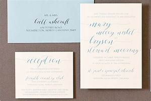 handwritten wedding invitations gourmet invitations With wedding invitation etiquette handwritten