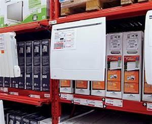 Chauffage Electrique Brico Depot : mini radiateur seche serviette ~ Dailycaller-alerts.com Idées de Décoration