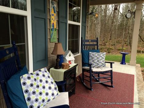Winter Decorating Ideas For Your Porch