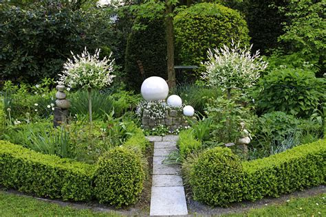 Durchgang Garten Gestalten by Garten Mit Hecken Gestalten Mein Sch 246 Ner Garten