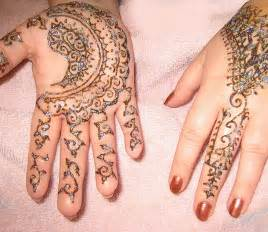 Mehndi Designs For Hands : Easy Mehndi Designs For Hands