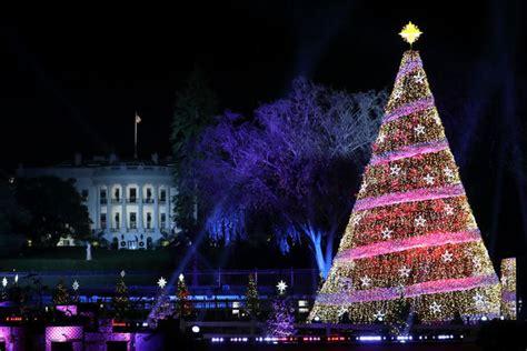 national christmas tree lighting everything you need to