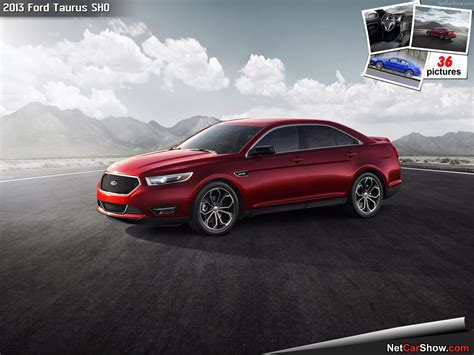 ford taurus sho  reviews prices ratings