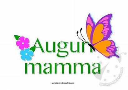 Mamma Auguri Festa Della Scritta Lavoretti Idee