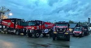 Dakar 2018 Classement Auto : mkr technology p edstavuje kamiony pro dakar 2018 ~ Medecine-chirurgie-esthetiques.com Avis de Voitures