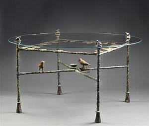 Table Tres Basse : diego giacometti tres rare table basse 1343039820873351 ~ Teatrodelosmanantiales.com Idées de Décoration