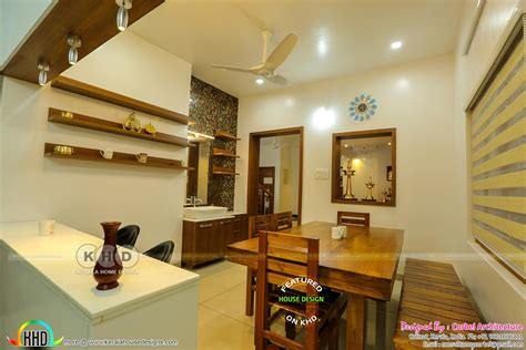 interior  exterior   finished house  kerala kerala home design  floor plans